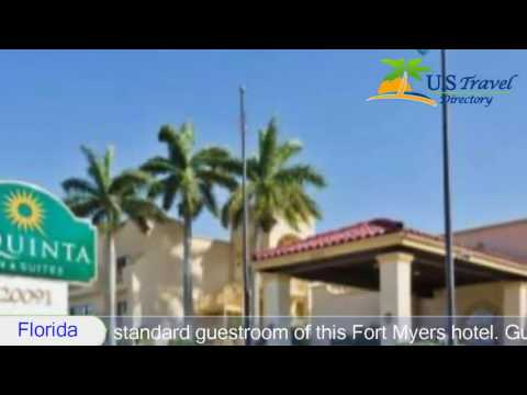 La Quinta Inn & Suites Ft. Myers Sanibel Gateway - Truckland Hotels, Florida