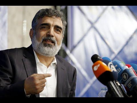 إيران تهدد باستئناف برنامجها النووي إذا فشلت المفاوضات  - نشر قبل 26 دقيقة