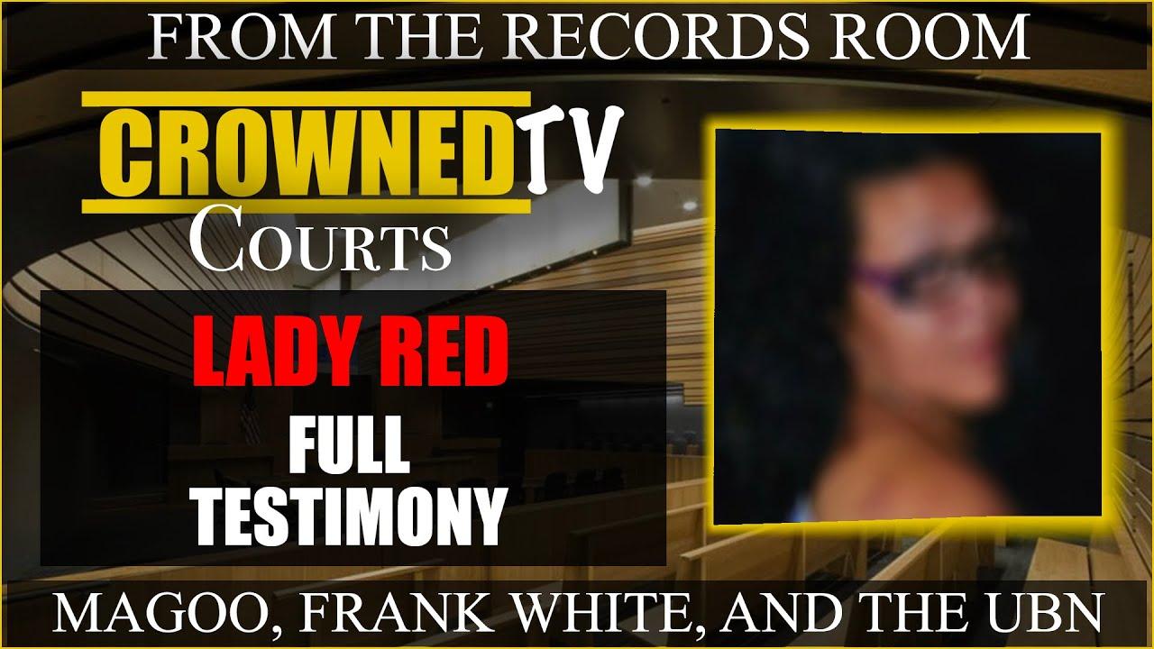 Download FBI informant infiltrates Nine Trey Gangster Bloods and United Blood Nation at highest levels(FULL)