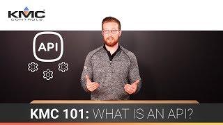 API 101 - What is an API?