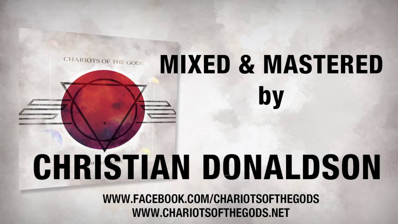 """Download Chariots of the Gods - """"Ages Unsung"""" promo teaser"""