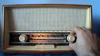 TELEFUNKEN JUBILATE (www.radios-antiguas.es)
