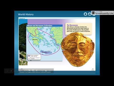8.1 Geography and Early Greeks