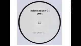 L.S.d. -Vinyl Mixed House & Techno Pt. I