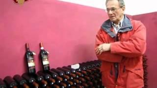 Vino Nobile di Montepulciano: la produzione dell'Azienda Agricola Luteraia