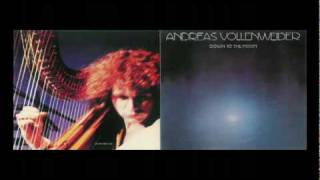 Andreas Vollenweider - Silver Wheel