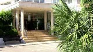 Hotel Maria Isabel - Palma de Mallorca - El Arenal   JAM! Reisen