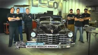 Hotrod wg Kindiga - Discovery Turbo Xtra
