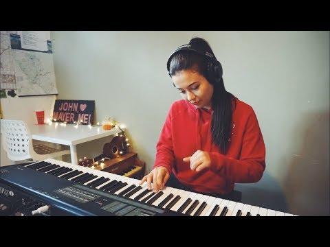 Jonas Brothers - Like It's Christmas (piano Cover)