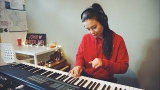 Jonas Brothers - Like It's Christmas (piano Cover & Sheet Music)