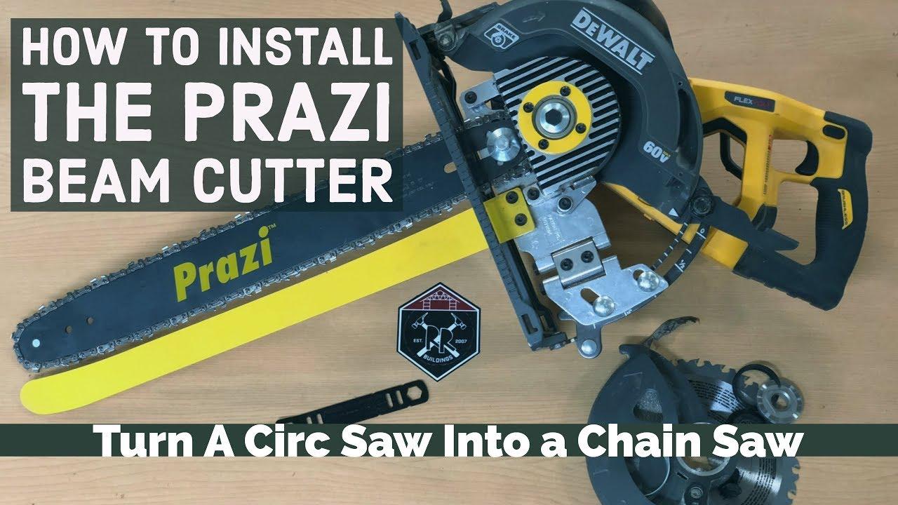 PR-2700 PR-7000 5x New Prazi P7020 Replacement Beam Cutter Chain Fits PR-2000
