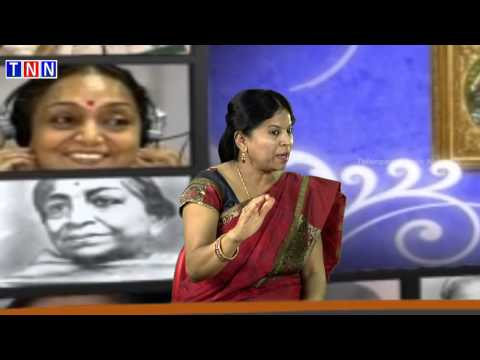 Asmitha - Exclusive interview with DOTS women reprensentative Dr Anitha Reddy  - Part 2
