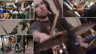 POSTMUSIC SESSIONS - Horsey B Drums
