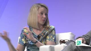 4A's Transformation 2014 - March 17 - Special Interview With Yahoo CEO: Marissa Mayer, Rob Norman