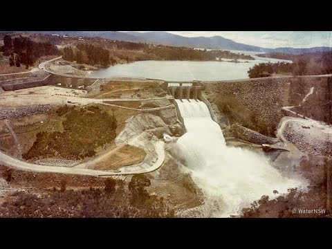 Snowy Mountains Hydro-electric Scheme - Behind the News