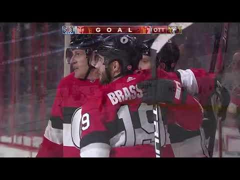Toronto Maple Leafs vs Ottawa Senators - January 20, 2018 | Game Highlights | NHL 2017/18