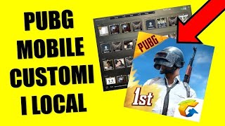 🔴 Igram sa vama PUBG Mobile CUSTOM Live-stream I LOCAL! w/Paklara 🔴