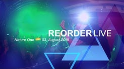 ReOrder live at Nature One Technoclub 03 August 2019