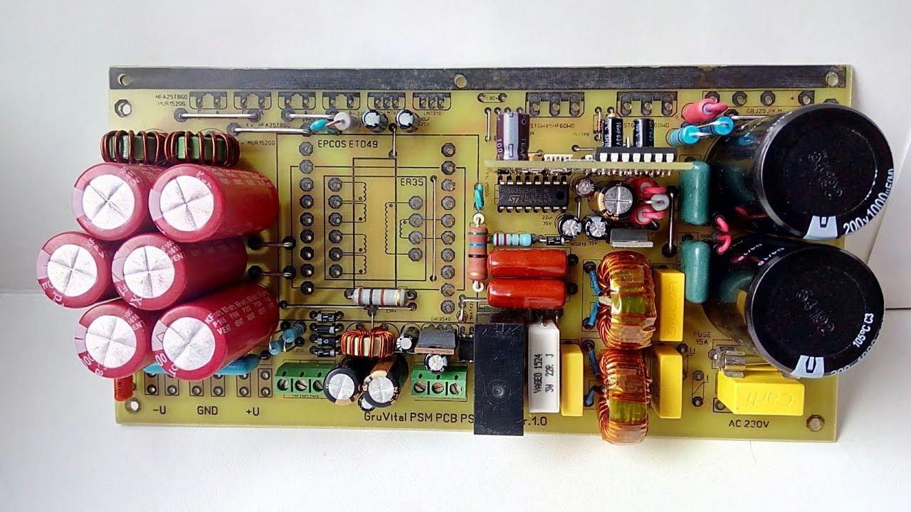 Sg3525 Ir2110 Smps Rar - prioritybrick