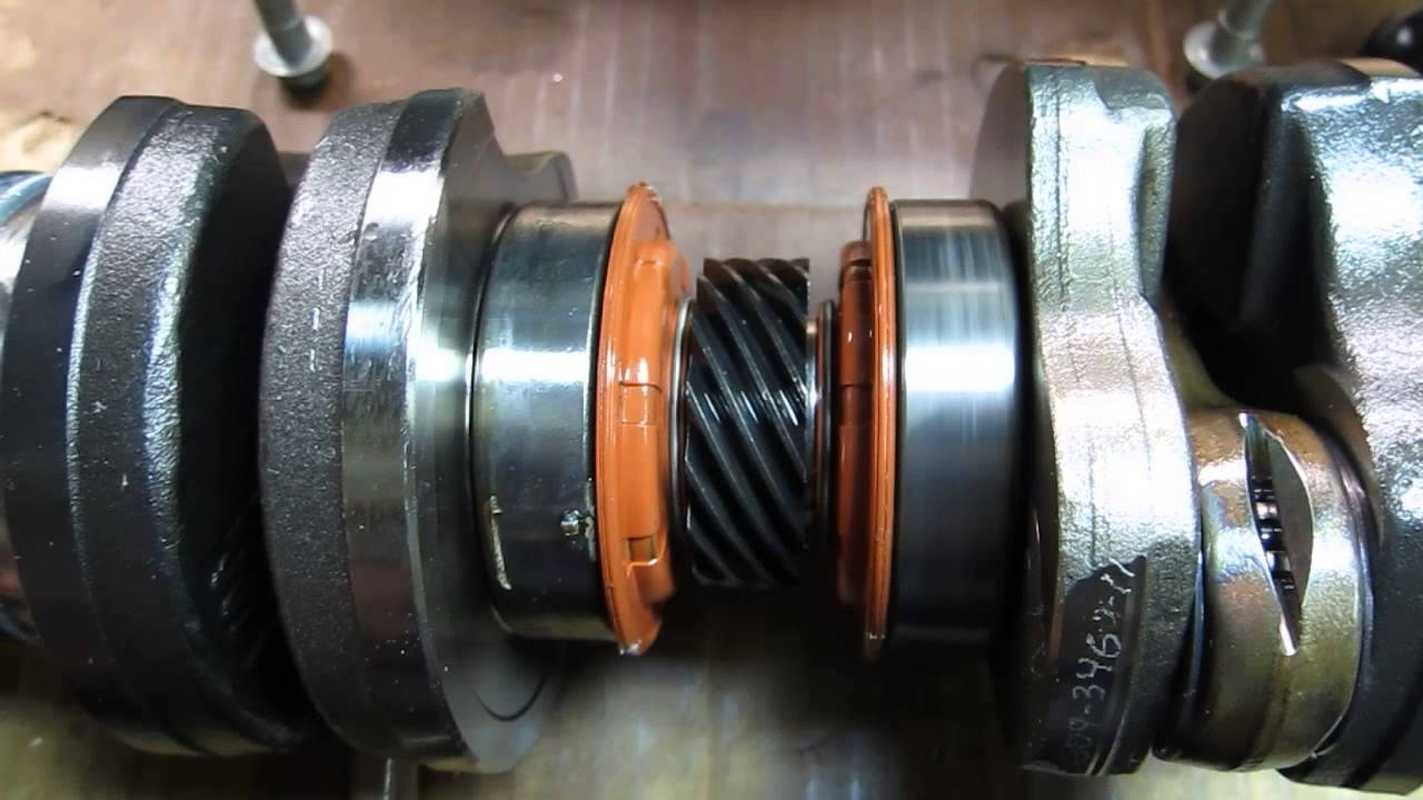 how to tell if snowmobile crank seals are bad