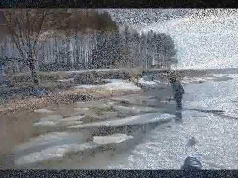 Видеоканал - рыбалка на YouTube