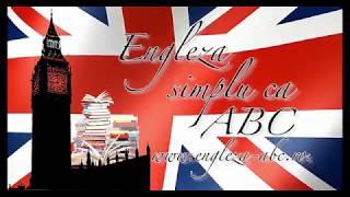 Engleza ABC pentru incepatori - Aplicatii 4