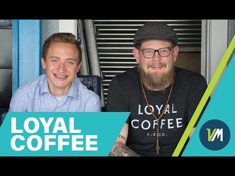 Loyal Coffee: An Interview With Tyler Hill
