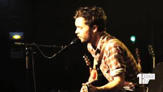 1Take.TV: The Tallest Man On Earth (The Dreamer)