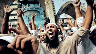 The Newsmakers: Bangladesh Breaking Point
