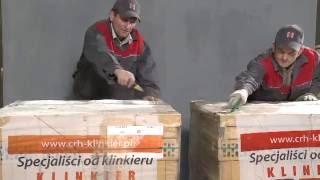 CRH Klinkier - Murowanie ściany z cegły klinkierowej (film instruktażowy)