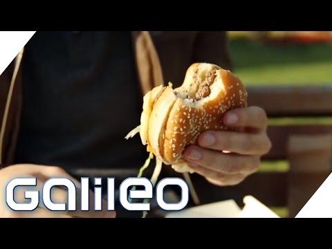 Bic Mac & Co. - Fastfood Weltweit | Galileo | ProSieben