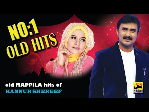 Mappila Pattukal Old Is Gold | No:1 Old Hits | Malayalam Mappila Songs | kannur shareef