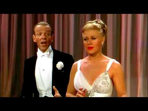 Fred Astaire & Ginger Rogers   They Can't Take That Away from Me   The Barkleys of Broadway 1949