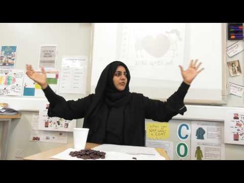 Zanib Mian Parent Workshop at FEC Academy - Fatimah Elizabeth Academy - Part 1