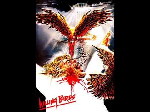 Carlo Maria Cordio  Killing Birds OST seq 6