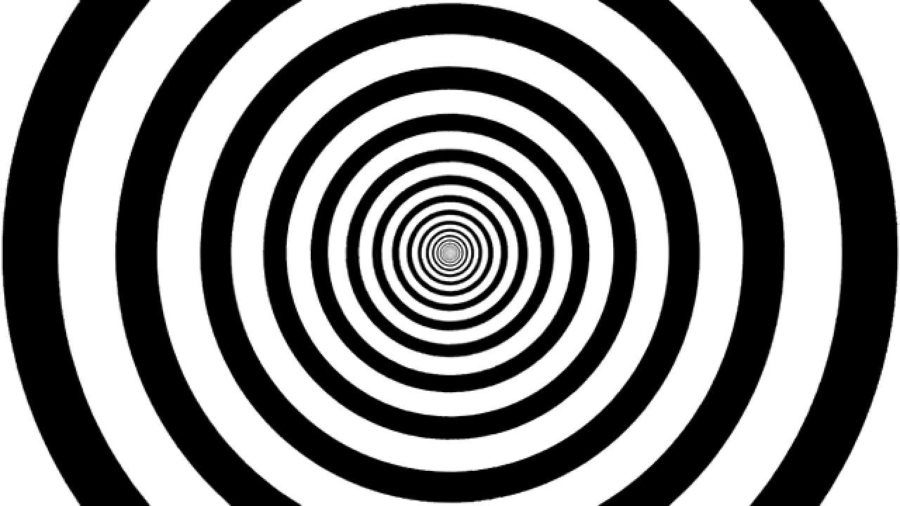 optical illusions eye tricks # 2
