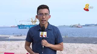 大士港口第二阶段发展工程正式启动