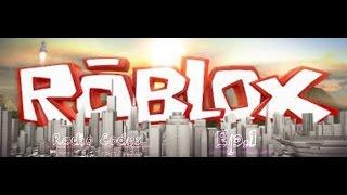 Codes Radios ROBLOX Ep.1