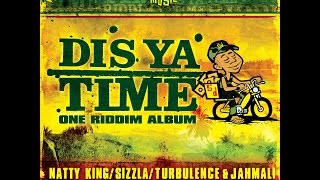 Various Artists - Dis ya time (Special Delivery Music) [Full Album]