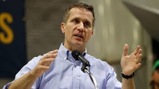 Missouri Governor Indicted On Felony Of Invasion Of Privacy Charges | Los Angeles Times