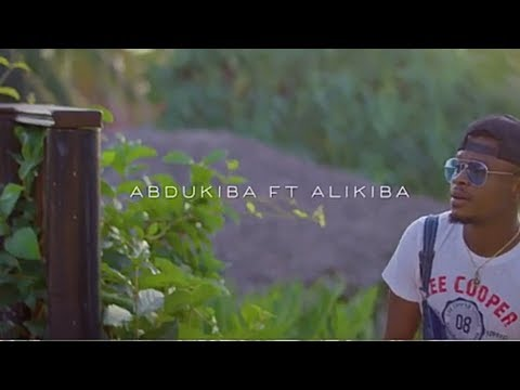 Abdukiba ft Alikiba - Single (Official Music Video)