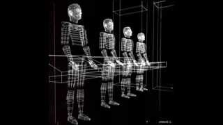 Kraftwerk - Eletrick Cafe - (By Dj Rmoix Rmx Loaded)