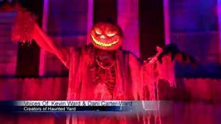 Bridgewater Now - Halloween