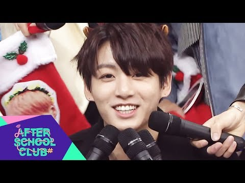 After School Club(Ep) BTS(방탄소년단)   Full Episode   122215