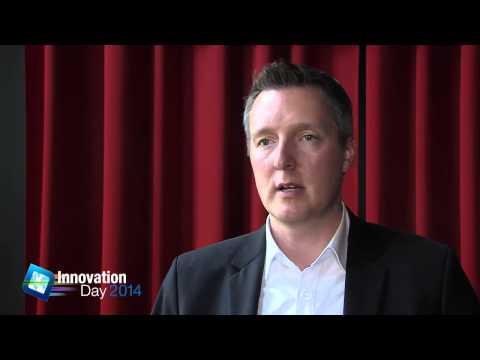 Alexander Kaffenberger, Fujitsu, über die Partnerschaft mit Software AG