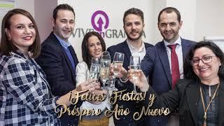 Vive En Granada | Vídeo Felicitación