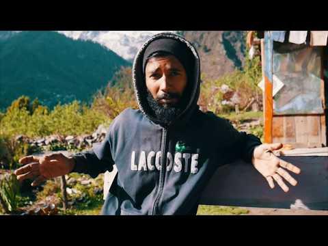 A Delhi boy who settled in Himalaya | Tafri cafe | Musafir