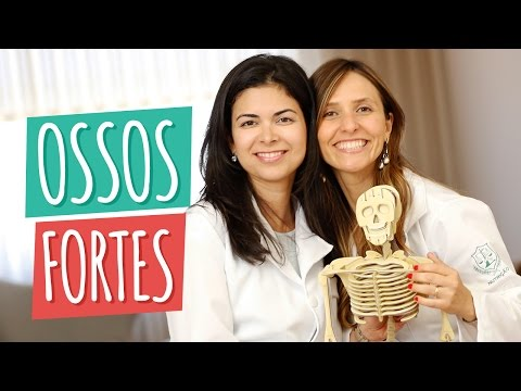 Видео Desentometria ossea como prevençao da osteoporose e osteopenia