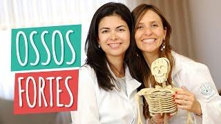 Ossos Fortes Sempre | Tati & Marcelle | Como tratar osteopenia e osteoporose