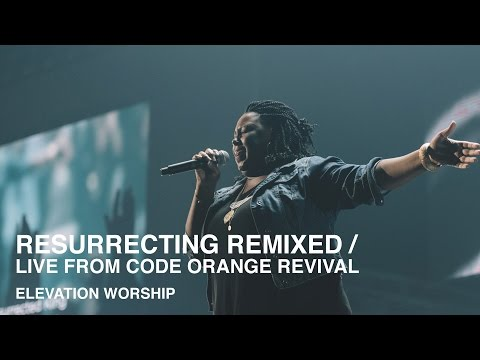 Resurrecting Remixed (Live from Code Orange Revival)
